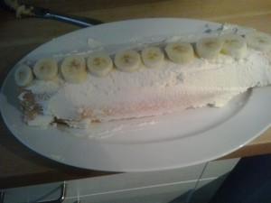 Kuchenmanie_Bananenrolle