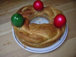 Kuchenmanie_Osterkranz