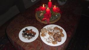 Christmas Kuchenmanie
