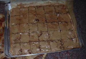 Kuchenmanie_Brownies