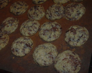 Kuchenmanie_Chocolate Cookies