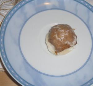 Kuchenmanie_Nürnberger Lebkuchen