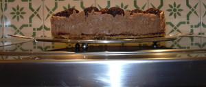 Kuchenmanie_Pralinen Sahne Torte