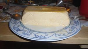 Kuchenmanie_Zimtparfait